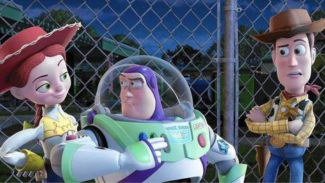 Pixar to make 'Toy Story 4': Why Lasseter is returning to direct | Smart Media | Scoop.it