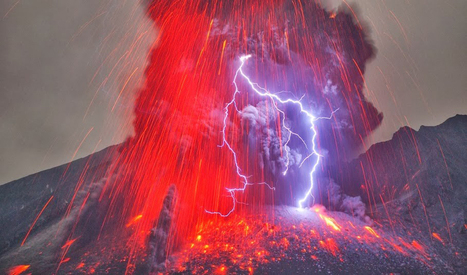 40 Crazy Natural Phenomena You Won't Believe Actually Happen On Earth. I'm In Absolute Awe... | Heal the world | Scoop.it