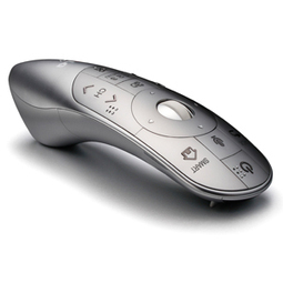 LG Talks Up New Magic Remote Voice Controls | Vulbus Incognita Magazine | Scoop.it