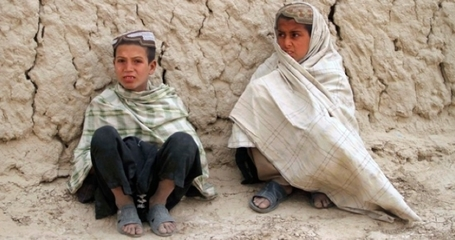 "Afghan Targets May Include ""Children with Potential Hostile Intent"" 
