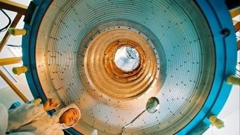 Hallan una nueva familia de partículas compuestas por cuatro quarks - ABC.es | Deporte, ciencia y vida | Scoop.it