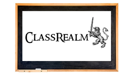 ClassRealm: How One Teacher Turned Sixth Grade Into An MMO | Metaverse News | Scoop.it