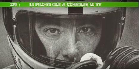 Vidéo souvenir : Joey Dunlop, le pilote qui a conquis le TT   L'actu sociale des motards (par Zone-Motards.net)   Scoop.it