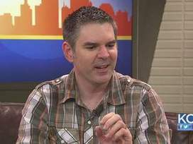 Local filmmaker Todd Norris debuts his latest movie at Screenland Crown Center | KCLive.tv | OffStage | Scoop.it
