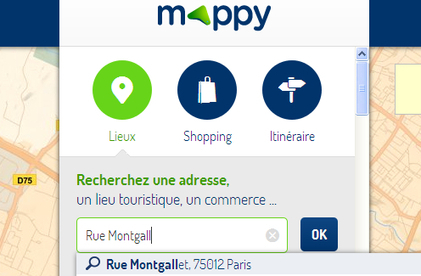 Mappy joue la carte du Web-to-Store | Solocal Network, Leader du web to store | Scoop.it