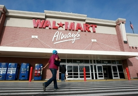 How Walmart Will Fight To Be Successful In China - Forbes | Consumer Goods | Scoop.it