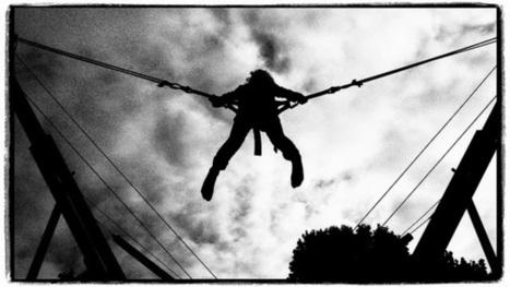 Flying Atop The Creative Wind | Unplug | Scoop.it