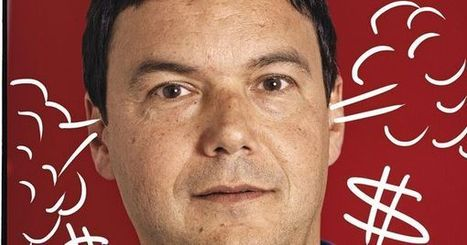 Thomas Piketty : pourquoi ses courbes affolent la planète ? | Eavesdroppers and whistleblowers | Scoop.it