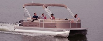 Cypress Cay Pontoons Cozumel 240 | Pontoon Boat Guides, Reviews and Ratings | Best Pontoon Boats | Pontoon Boats for Sale | Pontoon Boat Guide | Scoop.it