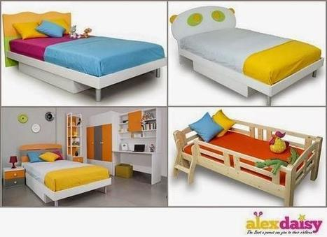 Why Should Your Order Kids' Furniture Online? | Online Shopping in India | Scoop.it