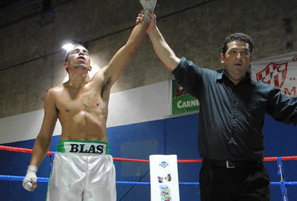 Otra velada de box amateur - InfoCañuelas | NUESTRO DISTRITO | Scoop.it