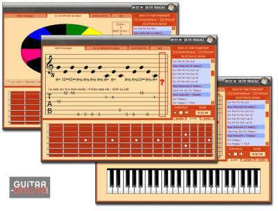 Dictée Musicale & Mémoire Auditive : un logiciel pour développer concentration, oreille musicale et mémoire auditive. | Apprendre la guitare et la musique avec des logiciels éducatifs | Scoop.it