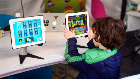The Case For Teaching Your Kids To Code - FastCompany | iPads in Education | Scoop.it