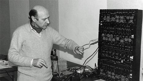 Pionnier 6/6 - Pierre Boeswillwald   Création radiophonique, fieldrecordings, POM   Scoop.it