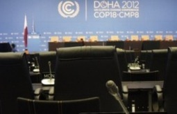 Dithering In Doha: We Need To Re-Frame The Politics Of Climate | Sustain Our Earth | Scoop.it