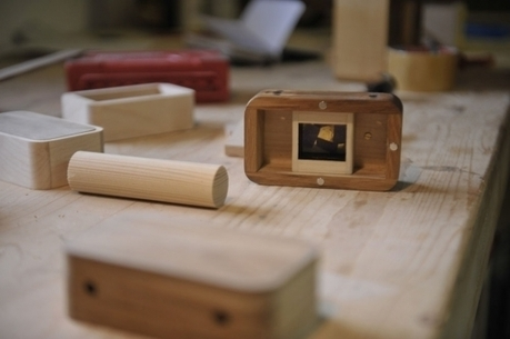 Back to the pinhole future | photography in a digital world | Scoop.it