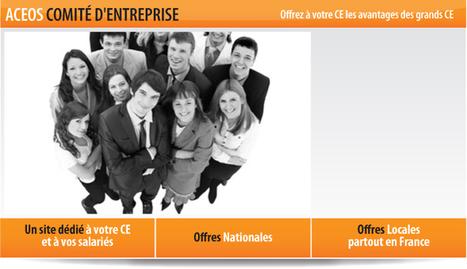 ACEOS - Groupement d'achats, groupement d'achat, avantages salariés réseau d'affaires   ACEOS Finistère, Economisez et développez vos ventes !   Scoop.it