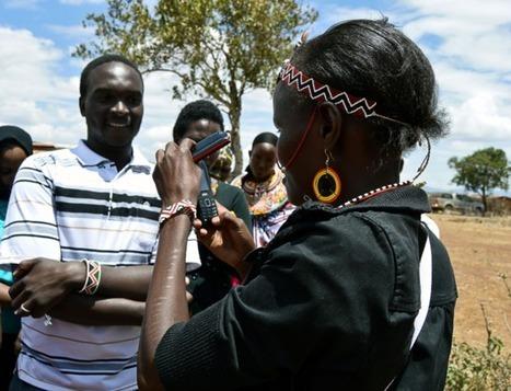 Nuevas tecnologías para mejorar un poblado tradicional   TIC y Salud en África   Scoop.it