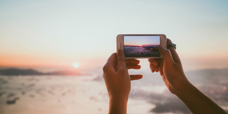 You're Using Instagram All Wrong | Business for small businesses | Scoop.it