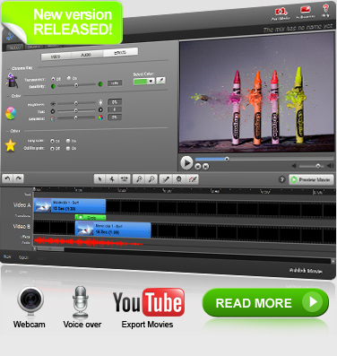 Your Free Online Video Editor | JayCut | Edu 2.0 | Scoop.it