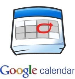 Calendar gelako Agenda bezala | KiliKiliBat | Eskola  Digitala | Scoop.it