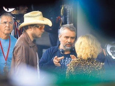 Media circus forces Luc Besson film out of Taiwan | Movie News | Scoop.it