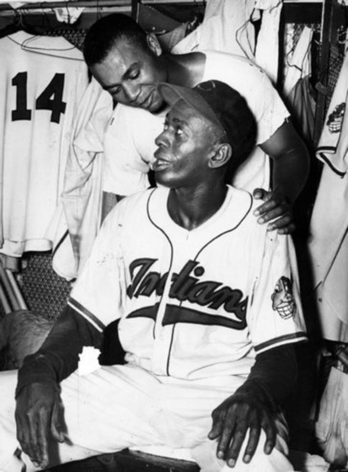Cleveland Indians in 1948: A Story of Integration | The New York Times | Kiosque du monde : Amériques | Scoop.it