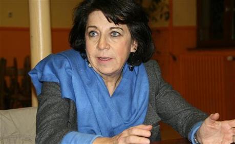 Belfort   Corinne Lepage : « Je suis une volontariste »   Corinne LEPAGE   Scoop.it
