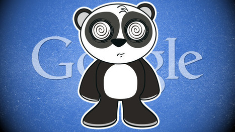 Google Says The Penguin & Panda Algorithms Still Require Manual Data Pushes | SEO Tips, Advice, Help | Scoop.it
