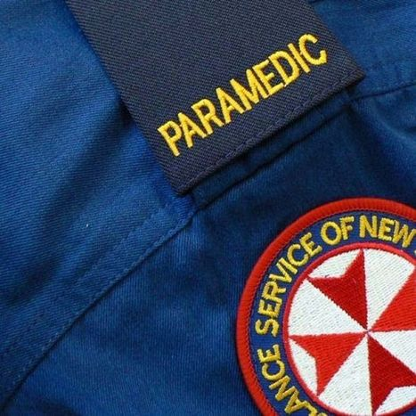 Man charged with assaulting Sydney paramedic   Nats OHS Notes   Scoop.it