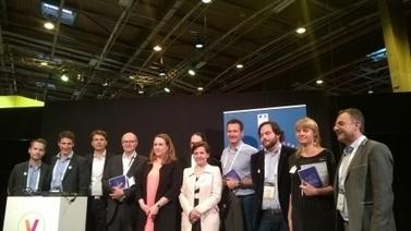 Favoriser l'innovation ouverte entre grands groupes et startups | Le portail des ministères économiques et financiers | Cleantech & smart city | Scoop.it