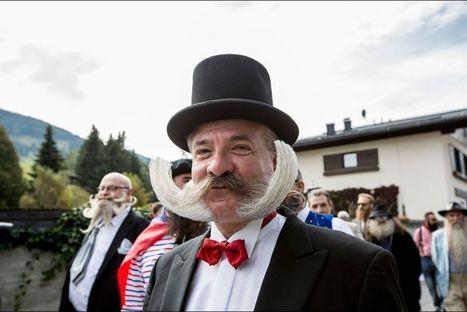 Top 15 des plus belles images du championnat du monde de barbe 2015, l'événement au poil | Topito | 694028 | Scoop.it