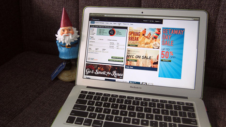 The Top Online Travel Booking Sites for January 2014 | Social Media in the Travel Business | Scoop.it