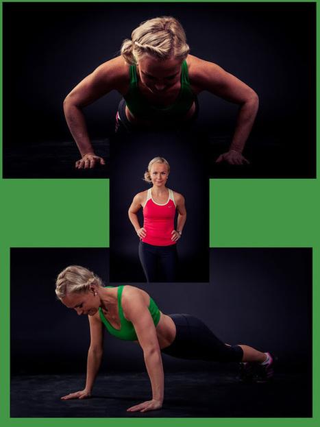 Sporttimimmin elämää: Proteiinipiparkakkuja !!! | Ruoka | Scoop.it