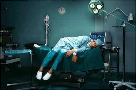 Anti-fatigue drug helps tired doctors – good idea? | BlablaDoctor | Scoop.it