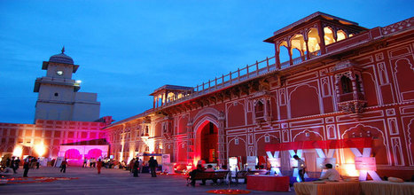 Jaipur Wedding Planners | Mystical Moments | Scoop.it