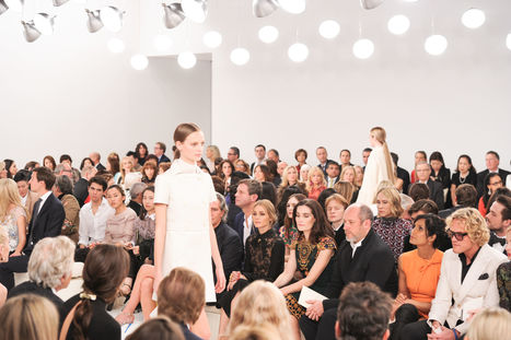 Valentino Show Couture in New York | Best Fashion Week | Scoop.it
