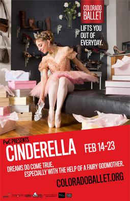 Cinderella - Colorado Ballet | #COArts | Scoop.it
