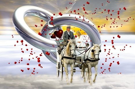 Virtual Reality Wedding: Would You Like to Try It? - LiteracyBase | Society and Culture | Scoop.it