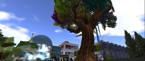 Colourful or Cover-Up? (GCG) | Corran Journal | Virtual Worlds  - Inworldz, Metropolis, Avination, Opensim, Kitely, Craft World and  more  in  the Metaverse | Scoop.it