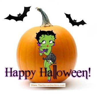 Aloha To Halloween Celebrations!!!! ~ Dynamic Education Systems | Writing Services Help | Scoop.it