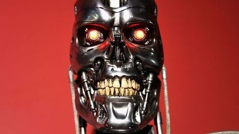 """""""Intelligence artificielle"""" militaire: pourquoi les scientifiques s'inquiètent   Post-Sapiens, les êtres technologiques   Scoop.it"""