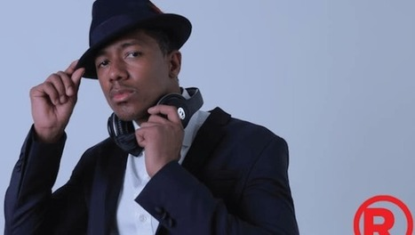 » Nick Cannon and RadioShack launch NCREDIBLE line of products | The Hype Magazine | Scoop.it