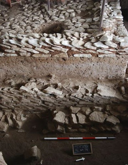 Neolithic houses unearthed in central Greece | L'actu culturelle | Scoop.it