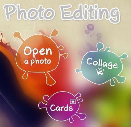 Collage gratis - Paginas para hacer collage de fotos online - Editar Fotos | Fotomontajes y efectos gratis | Scoop.it
