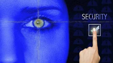 Paying without passwords and PINs | Iris Scans and Biometrics | Scoop.it