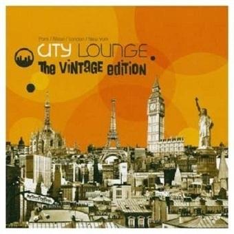 VA - City Lounge - The Vintage Edition (2008) Free Downloads ...   Pierre Barouh   Scoop.it