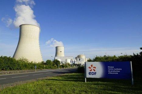 EDF invente la loi du triplement des coûts du nucléaire | TRANSITURUM | Scoop.it
