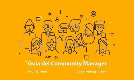 SuperGuía del Community Manager   Redes Sociales   Scoop.it