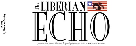 A Noble Request: Pres. Sirleaf Must End Nepotism Now to Set the Stage for Meaningful Reconciliation in Liberia - The Liberian Echo   Liberian Echo   Scoop.it